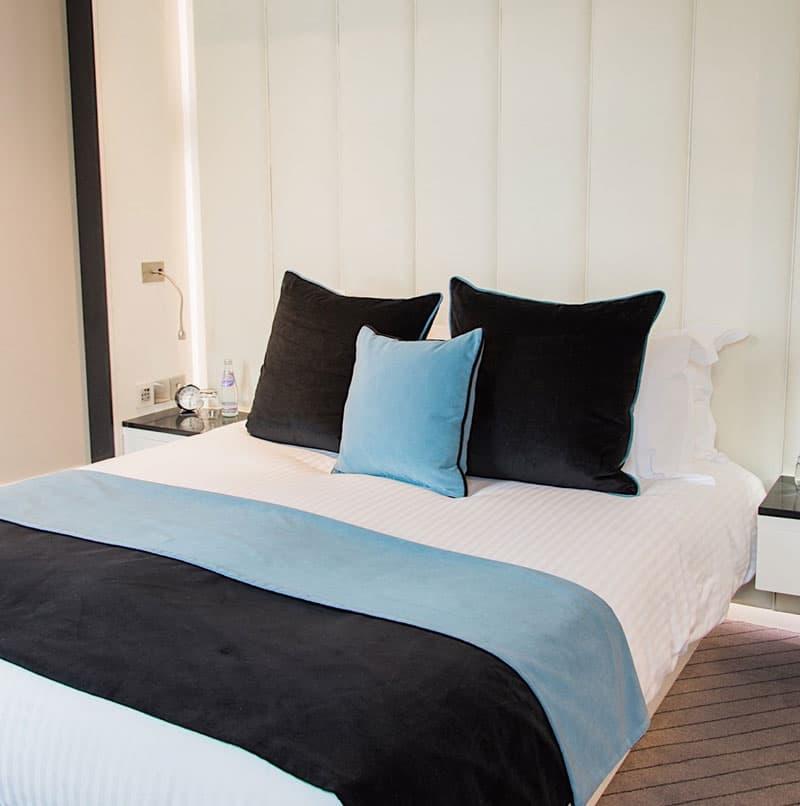 Luxury Edinburgh Hotel Room
